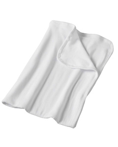 Infant Reversible Blanket