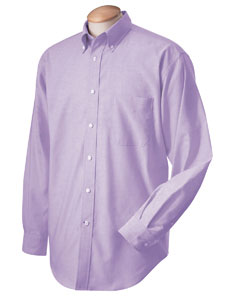Men Performance Plus Oxford Shirt