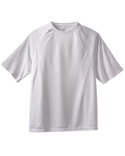 Men Athletic Sport Color Block T