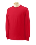 Men Dryblend Long Sleeve T Shirt