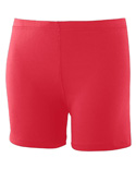 Girls Poly Spandex Short
