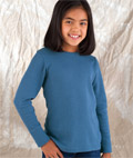 Girls Thermal Long