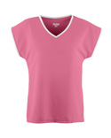 Girls Wicking Mesh Team Jersey