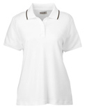 Women Performance Wicking Blend Polo