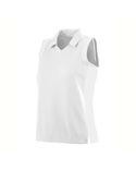 Women Wicking Textured Gameday Sport Shirt
