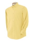 Men Twill Dress Shirt