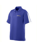 Men Wicking Odor Control Sport Shirt