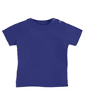 Infant Softy Snap Shoulder Tee