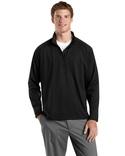 Sport Wick Stretch 1/2 Zip Pullover