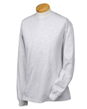 Women Tagless Comfortsoft Long Sleeve T Shirt