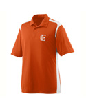 Men Wicking Textured Gameday Sport Shirt