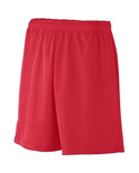 Kids Mini Mesh League Short
